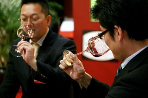 vinexpo hongkong degustation